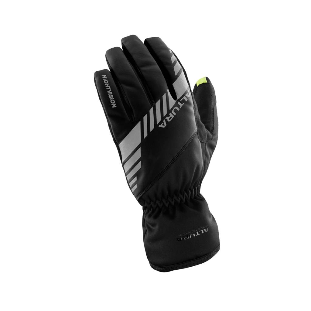 Altura Nightvision 3 Waterproof Glove Black