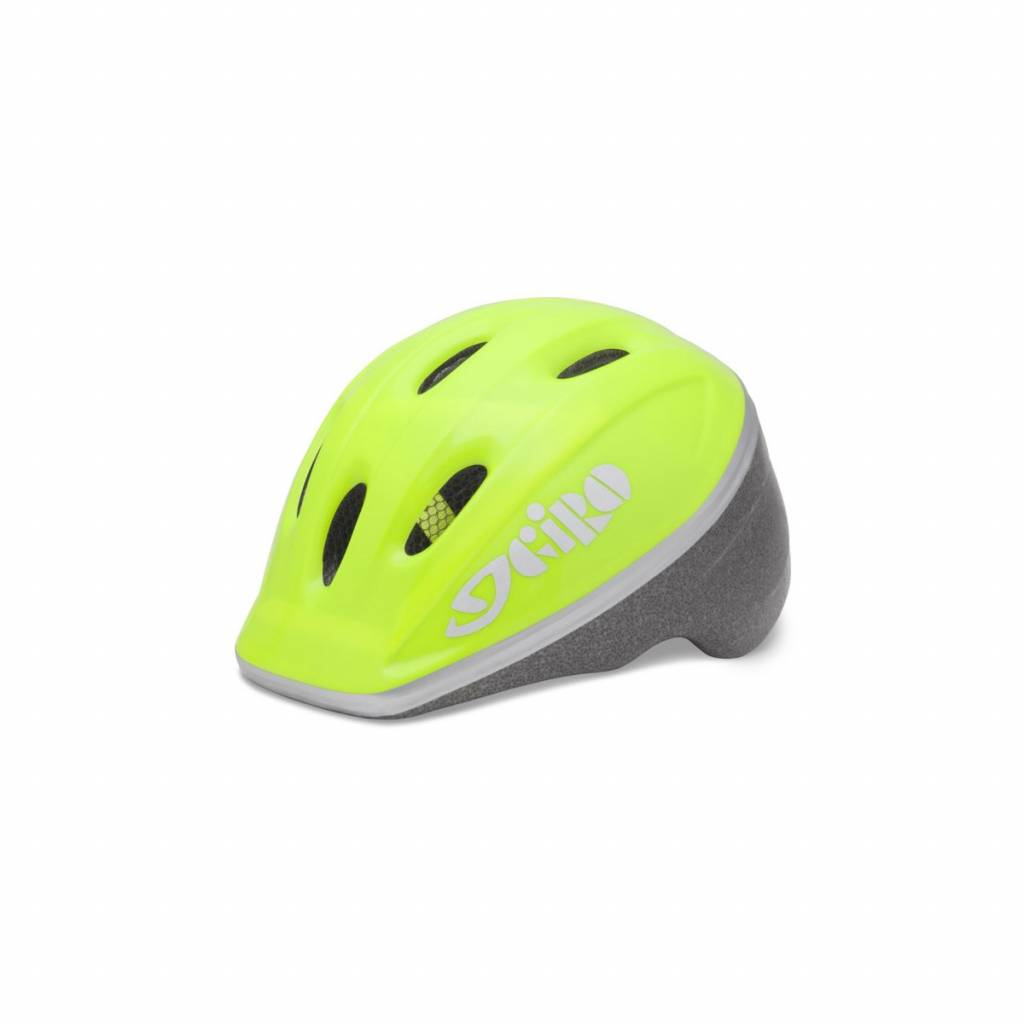 Giro ME2 Helmet Unisize 48-52cm Highlight Yellow