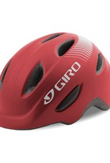 Giro Scamp Helmet XS 45-49cm Red