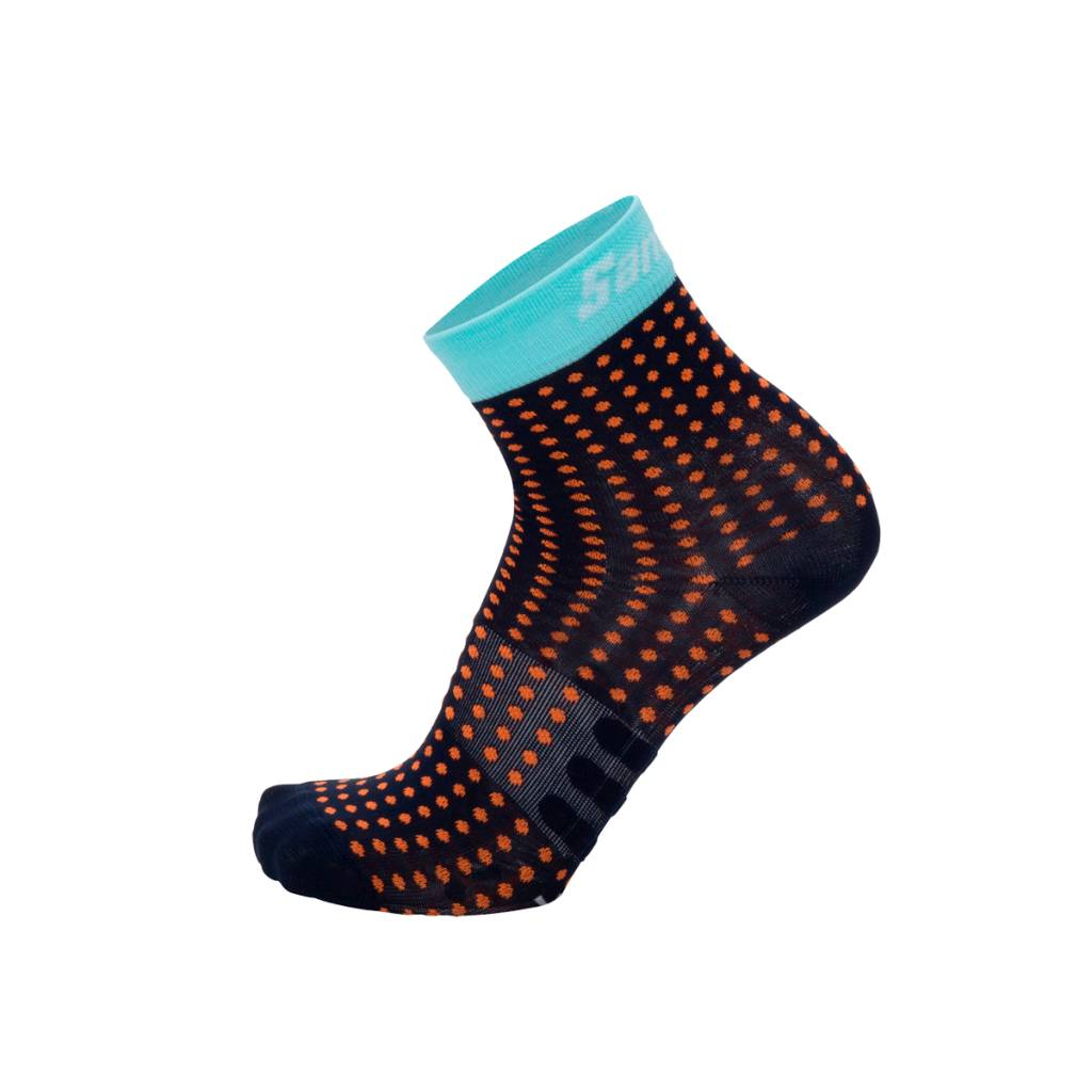 Santini Santini Giada Low Profile Sock