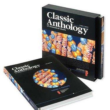 Boeken Anatomie en Pathologie luxe