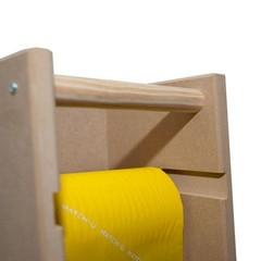 Display latex oefenbanden