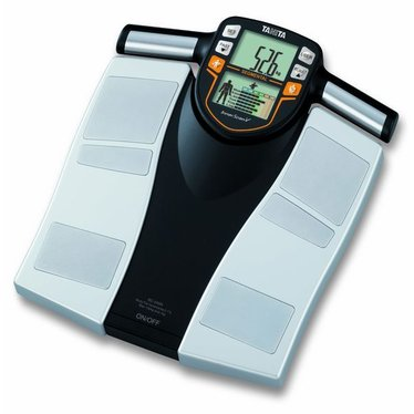 Tanita BC-545N lichaamscompositie monitor