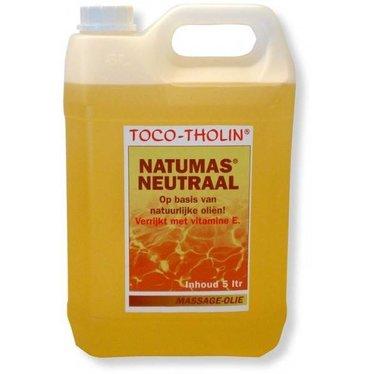 Toco Tholin Natumas Neutraal