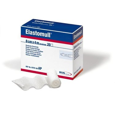 BSN Medical BSN Elastomull (20 rollen)