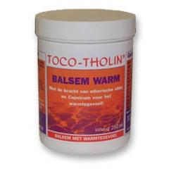 Toco-Tholin Balsem Warm