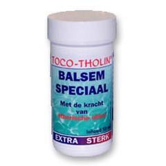 Toco-Tholin Balsem Speciaal