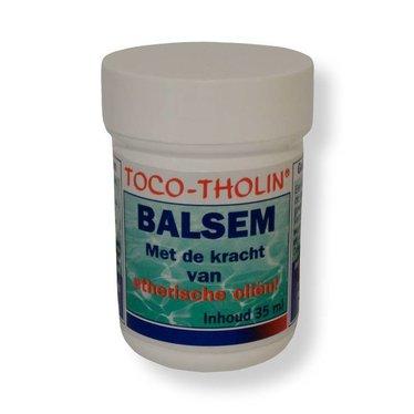 Toco-Tholin Balsem Mild