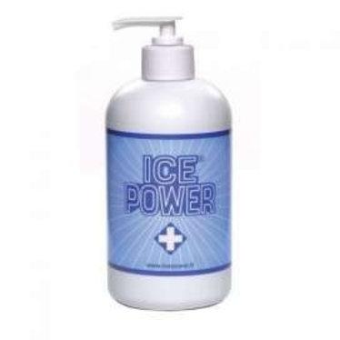 Ice Power Ice Power cold gel + pomp