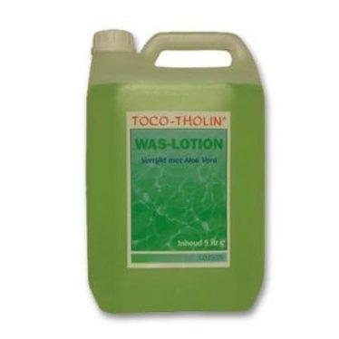 Toco Tholin waslotion