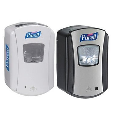 GOJO LTX-7 Purell No Touch dispenser