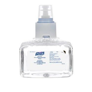 Purell desinfecterende handgel