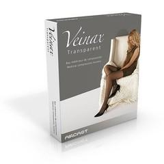 Veinax Veinax kniekous, Transparant