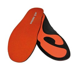 Schins Leder Schinsoles Easy Fit