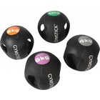 Gymstick Gymstick Medicine Balls met handvat