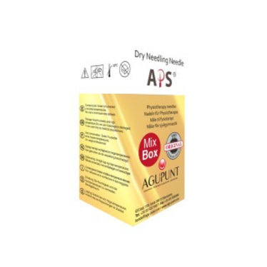 Agupunt APS Agupunt Dry Needling safety tube 100 stuks