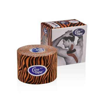 CureTape CureTape Art kinesiology tape