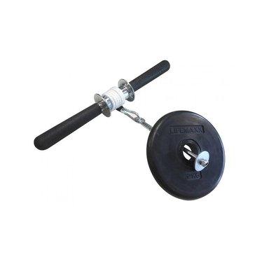 Lifemaxx Lifemaxx Forearm trainer (black)