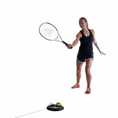 Pure2Improve Tennis Trainer