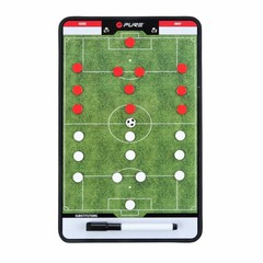 Pure2Improve Coach Board Voetbal