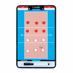 Pure2Improve Coach Board Volleybal