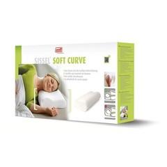 Sissel Sissel Soft Curve hoofdkussen Compact