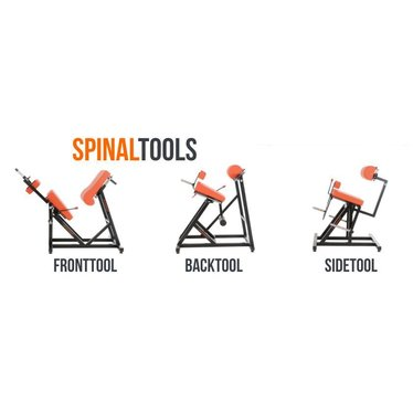 SET 3 SpinalTools