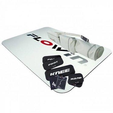 Flowin Flowin Sport mat (wit)
