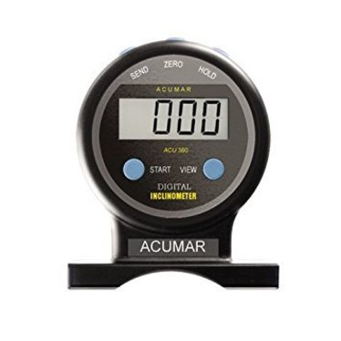 Acumar Single digitale Inclinometer
