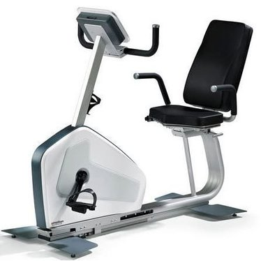 Dynamed Dynamed Motion Relax 800 med cardiotrainer