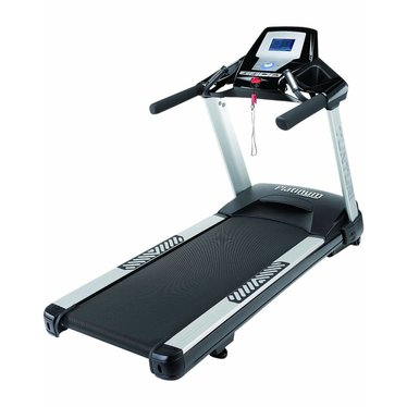 Tunturi Platinum PRO Treadmill 3 HP