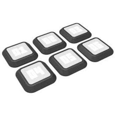 Reaxing REAX Lights 6-pack Wifi