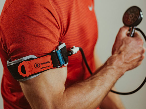 Blood Flow Restriction (BFR)