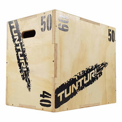 Tunturi Plyobox Wood