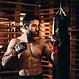 Tunturi BRUCE LEE DRAGON FREE FIGHT HANDSCHOENEN - MMA HANDSCHOENEN