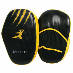 Tunturi BRUCE LEE SIGNATURE COACHING OEFEN MITT - PU