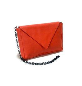 VAVOOM Red Postman