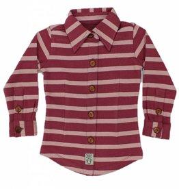 Buttoned Shirt Long Sleeve