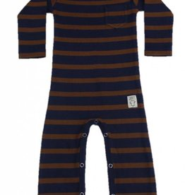 Play Toffee Stripe Suit