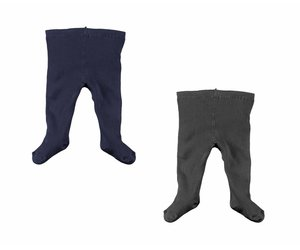 sneakers enjoy free shipping casual shoes Stockings Set - Navy/Black