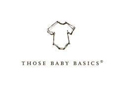 Those Baby Basics - Stylish Classics for Little Ones