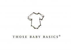 Those Baby Basics - Stylish Classics for Little Ones