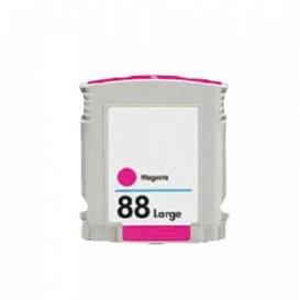 HP Remanufactured nr. 88 Magenta 25 ml. C9392AE