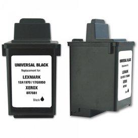 Lexmark Compatible cartridge No.50 zwart
