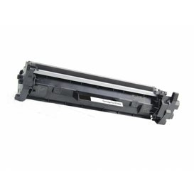 HP Toner Huismerk 30X Zwart CF230X 3500 pagina's