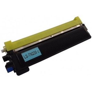 Brother Huismerk toner cartridge TN-210/TN-230/TN-240/TN-290, Cyaan