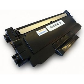 Brother Huismerk toner cartridge TN2220/TN450E Zwart