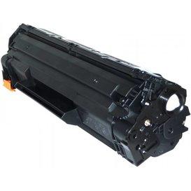 HP Toner 78A Huismerk CE278A zwart CRG728