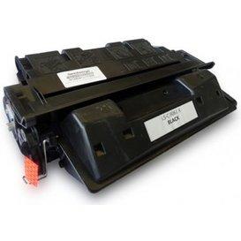 HP Toner Huismerk 61X zwart C8061X