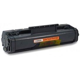 HP Toner Huismerk 92A zwart C4092A